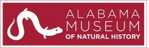 Alabama Museum of Natural History logo