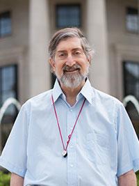 Dr. Steve Ginzbarg