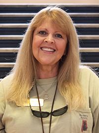 Pam Sloan