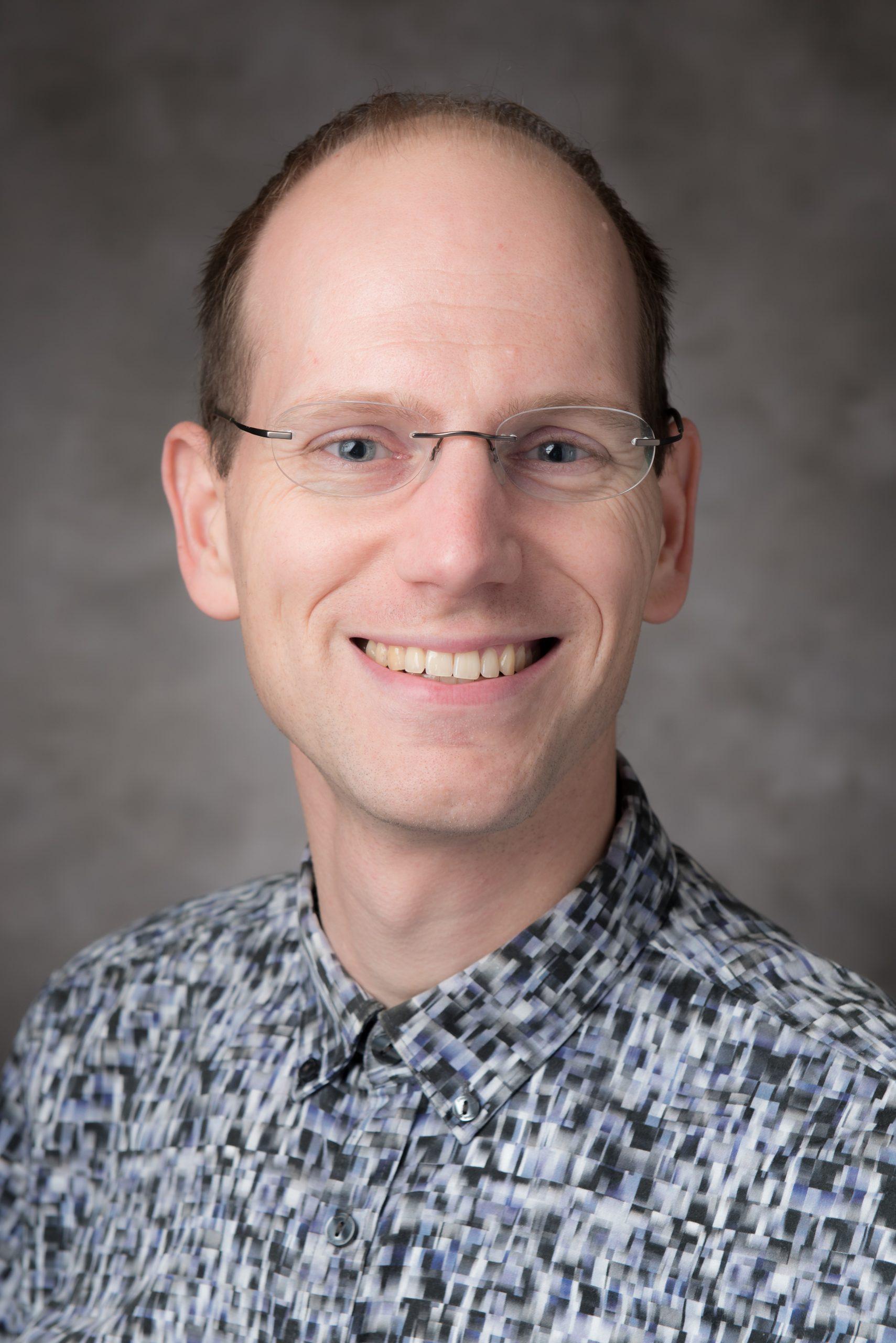 Dr. Adiel A. Klompmaker