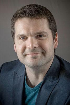 Dr. Drew Gentry