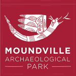 Moundville Archaeological Park Logo